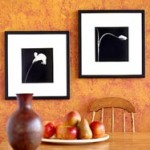 Как успешно использовать оранжевый цвет в декорировании комнаты