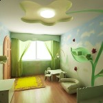 Детская комната – растем и развиваемся
