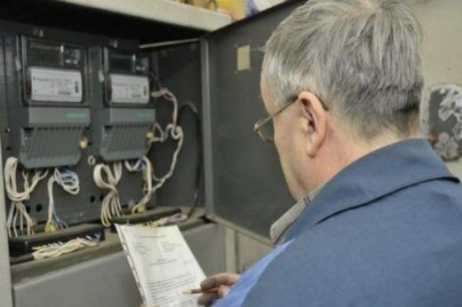 Установка двух тарифных счетчиков для экономии электричества