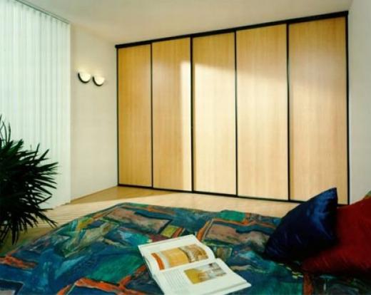 Обустройство прямоугольных комнат
