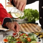 Как убрать неприятный запах на кухне