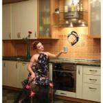 Оформление кухни – что модно?